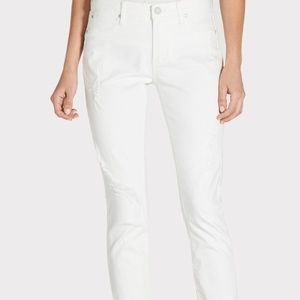 NWOT Articles Of Society Carly Crop - Sz 31